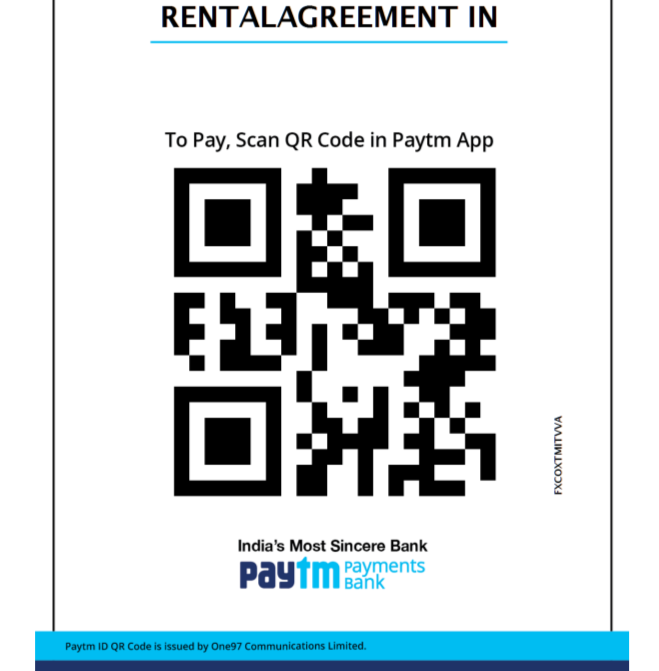 Electronic Real Id Application: Payment Details :: Rent Lease Tenancy Agreement Affidavit